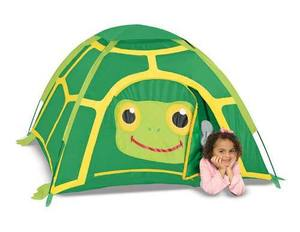 Tootle Turtle Tent