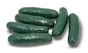 Cucumber (Bundle of 6) Bulk Fruits & Veggies