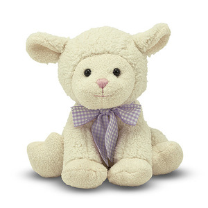 Meadow Medley Lamby Stuffed Animal