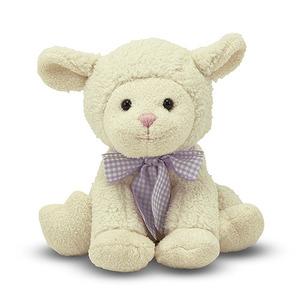 Meadow Medley Lamby Stuffed Animal