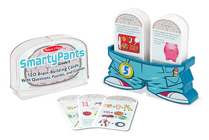 Smarty Pants - 5th Grade Card Set