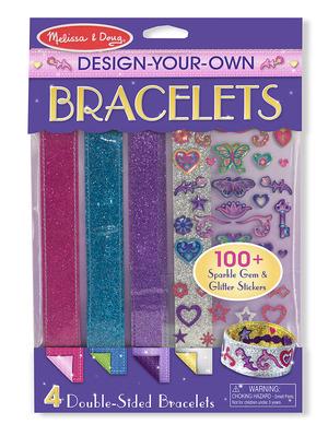 Make-Your-Own Bracelets Fashion Craft Set