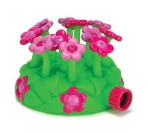 Blossom Bright Kids' Sprinkler