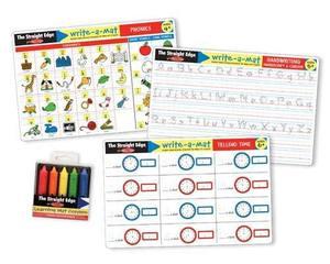 Basic Skills Learning Mats Set