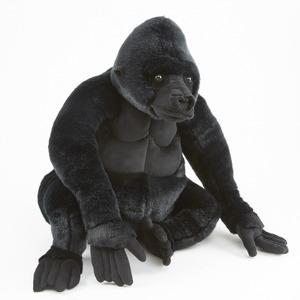 Gorilla Lifelike Stuffed Animal