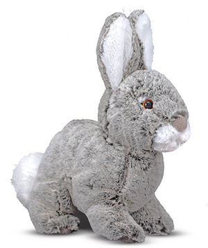 Brambles Bunny Rabbit Stuffed Animal