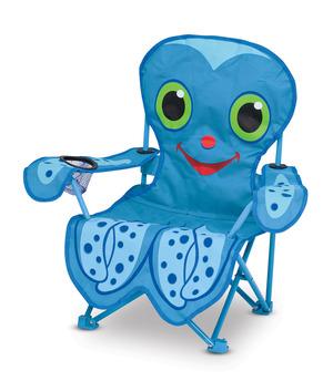 Flex Octopus Child's Outdoor Chair