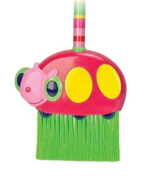 Bollie Ladybug Kids' Broom