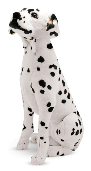 Dalmatian Giant Stuffed Animal