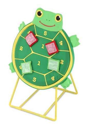 Tootle Turtle Target Game