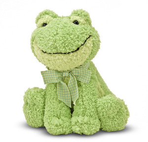 Meadow Medley Froggy Stuffed Animal