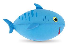 Spark Shark Football Pool Toy