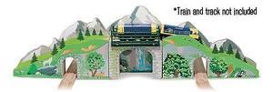 Mountain Bridge and Tunnel