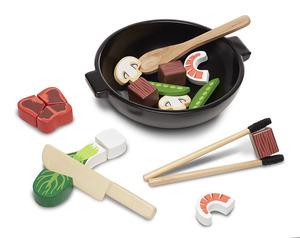 Stir Fry Slicing Set