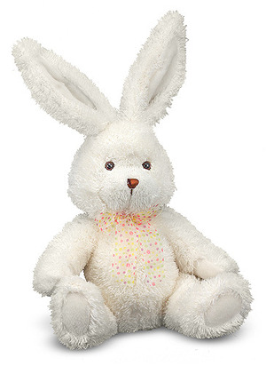 Brenna Bunny Rabbit Stuffed Animal
