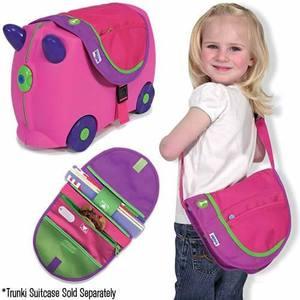 Trunki Saddlebag - Pink