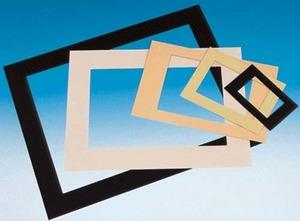 Scratch Art Showtime Mat/Frames