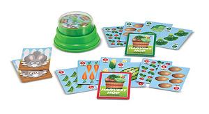 Harvest Hop Press & Spin Game