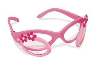 Blossom Bright Kids' Flip-Up Sunglasses