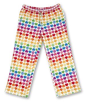 Beeposh Hope Lounge Pants (XS)