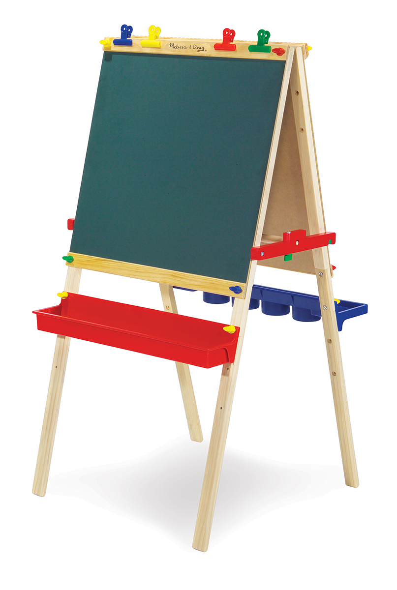 melissa and doug replacement parts for easel 1