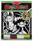 Magic Velvet Posters: Jungle - ON the GO Travel Activity