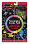 Scratch Art® Holographic Combo Pack