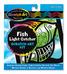 Scratch Art® Fish Light Catcher Kit