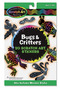 Scratch Art® Bugs & Critters Stickers