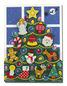 Christmas Tree Chunky Pu