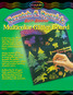 Scratch Art Scratch & Sparkle Multicolor Glitter Board (10 boards)