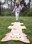 Bella Butterfly Hopscotch