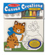 Canvas Creations - Kitten