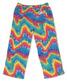 Beeposh Rainbow Lounge Pants (S)