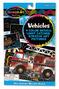 Scratch Art® Color-Reveal Light Catcher Pictures - Vehicles