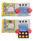 Soft Activity Book-Little Chef