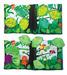 Soft Activity Book-Fantastic World of Peekaboo