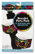 Scratch Art Party Pack - Bracelets