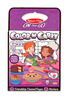 Color N Carry Travel Activity Book - Friendship