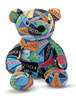 Beeposh Zach Sports Teddy Bear Stuffed Animal