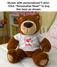 I Love You Bear