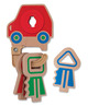 Clacking Key Ring Baby & Toddler Toy