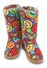 Beeposh Lizzy Boot Slippers (M)