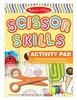 Scissor Skills Activity Pad