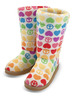 Beeposh Hope Boot Slippers (L)