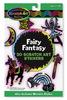 Scratch Art® Fairy Fantasy Stickers
