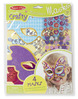 Simply Crafty - Marvelous Masks