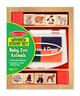 Baby Zoo Animal Stamp Set
