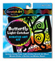 Scratch Art® Butterfly Light Catcher Kit