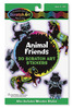 Scratch Art® Animal Friends Stickers